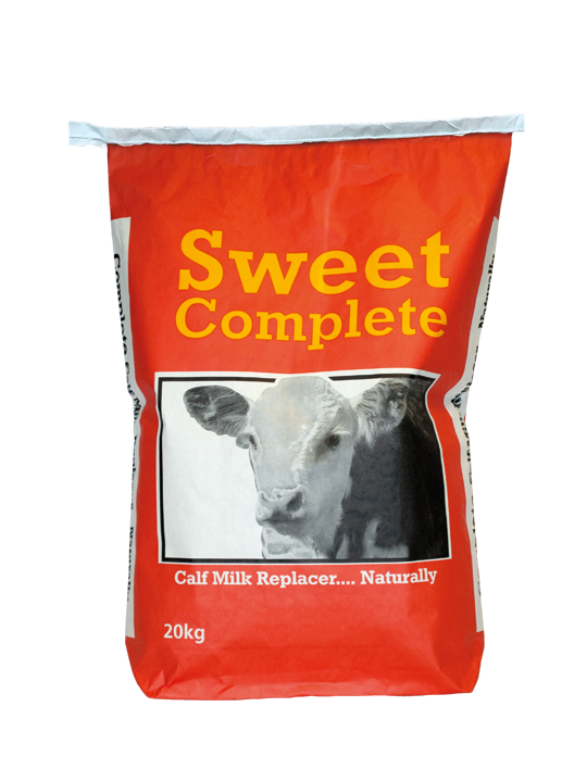 Sweet-Complete